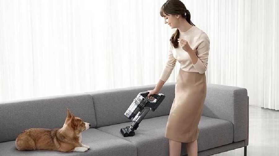 Aspirateur balai Samsung VS20R9046T3