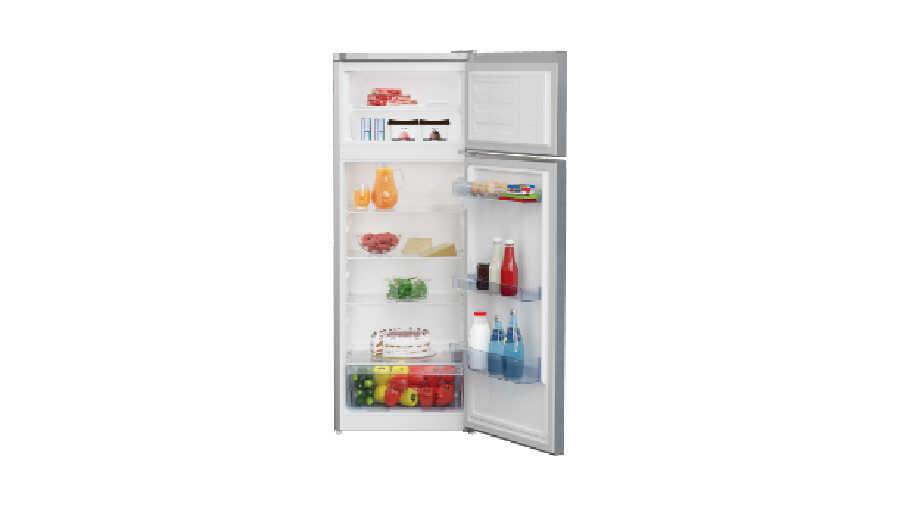 Réfrigérateur RDSA240K30XBN de la marque Beko