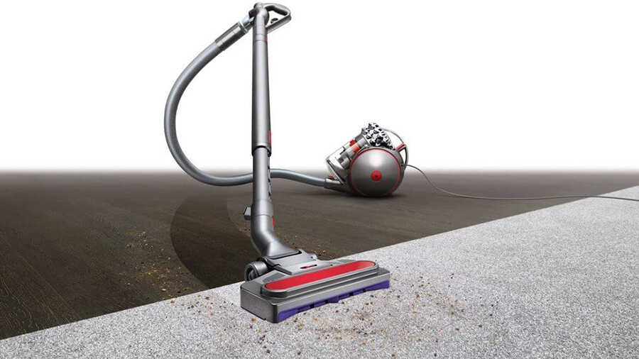 L'aspirateur cinetic big ball Absolute 2 Dyson