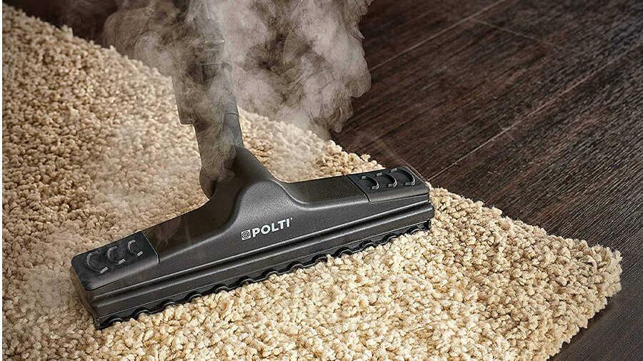 Nettoyeur vapeur POLTI Vaporetto FAV50 Lecoaspira Multifloor
