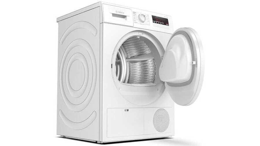 Sèche-linge à condensation BOSCH WTN83208FF