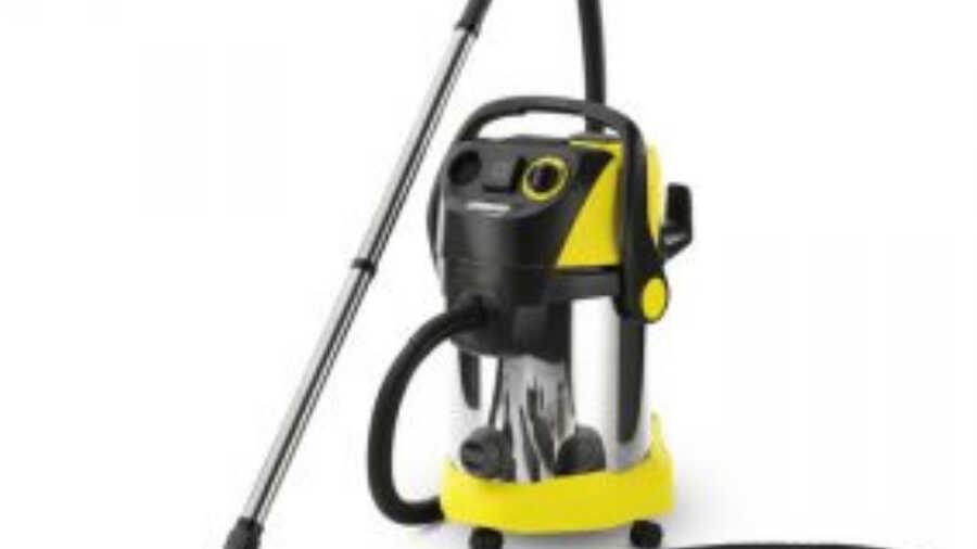 Meilleures aspirateurs eaux et poussières
