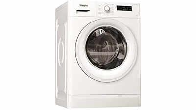 Lave linge hublot FWF 91483 WFR Freshcare Whirlpool