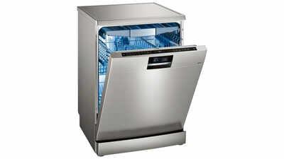 Siemens SN278I03TE lave vaisselle