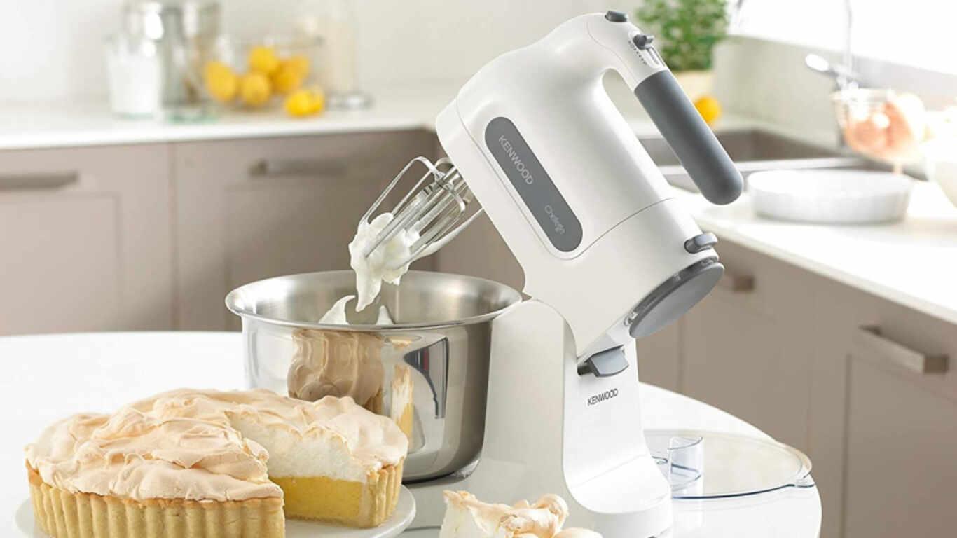 Robot pâtissier Kenwood HM 680