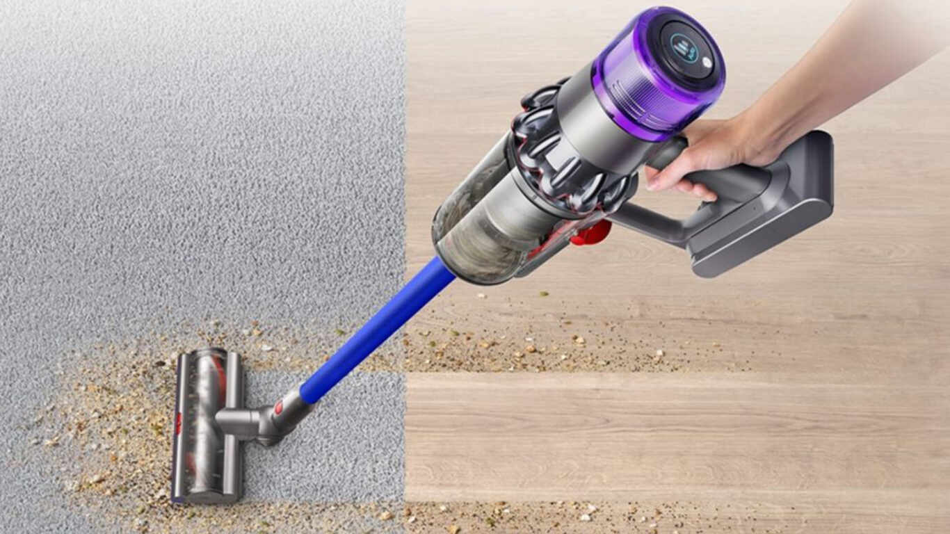 L'aspirateur V11 absolute extra pro Dyson