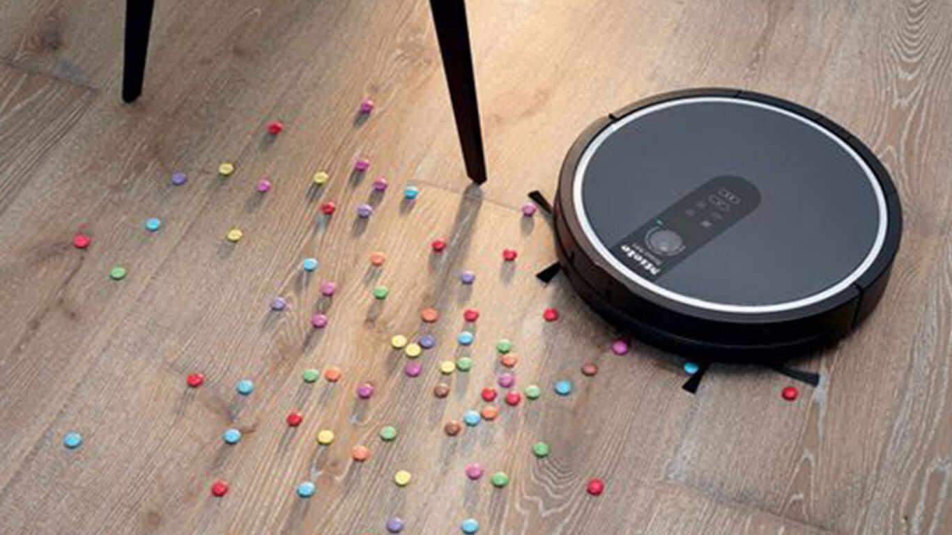 test et avis du nettoyeur vapeur et aspirateur balai clean. Black Bedroom Furniture Sets. Home Design Ideas