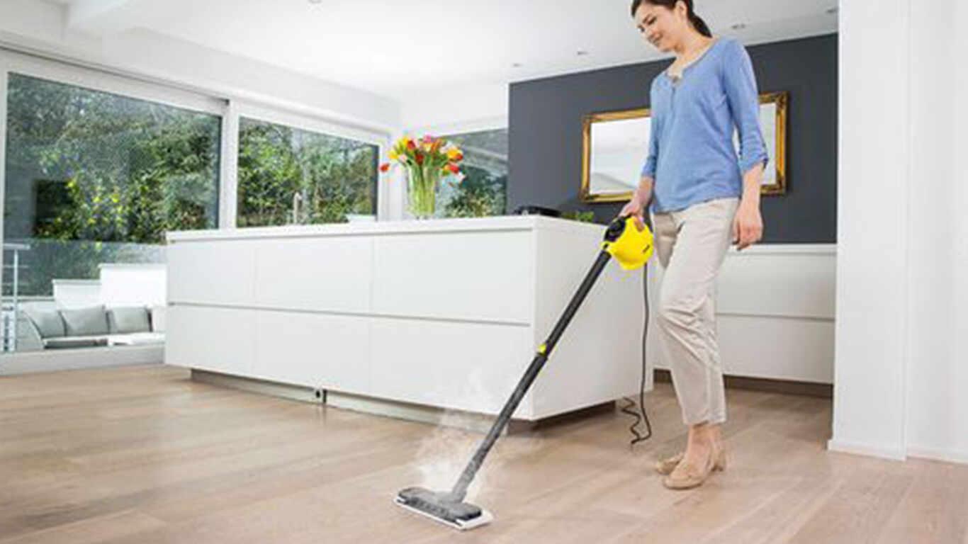 comment bien choisir le meilleur nettoyeur vapeur pas cher. Black Bedroom Furniture Sets. Home Design Ideas