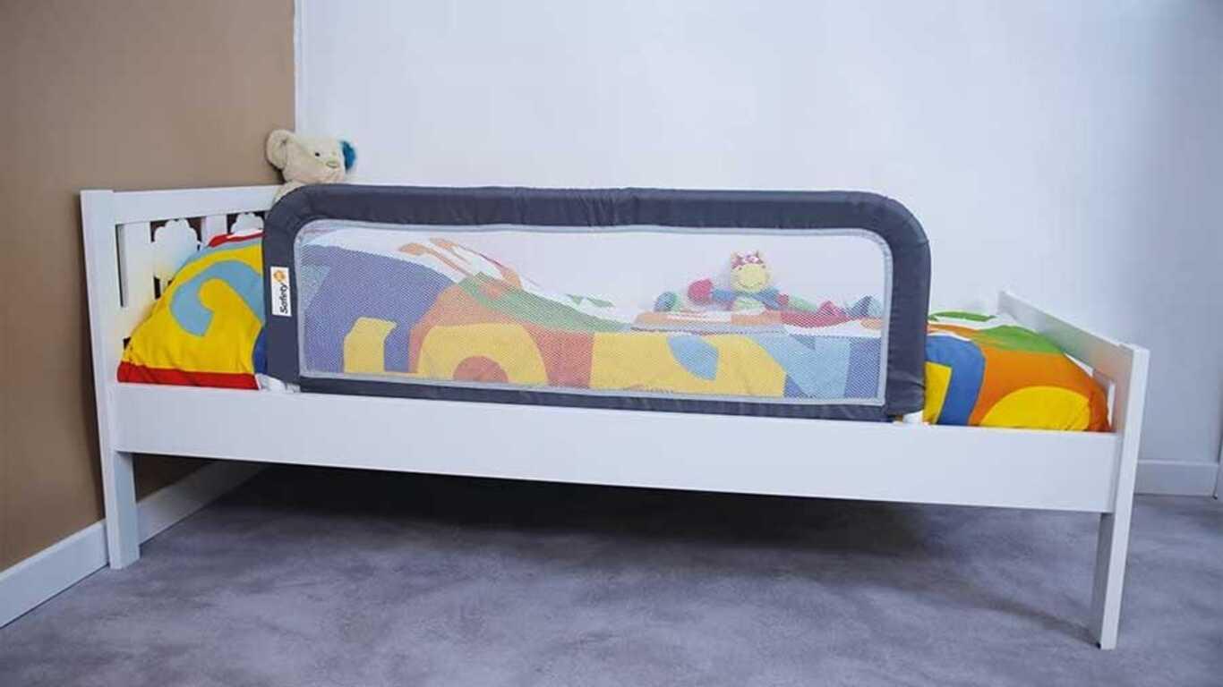 Barrière de lit Safety 1st 24835510