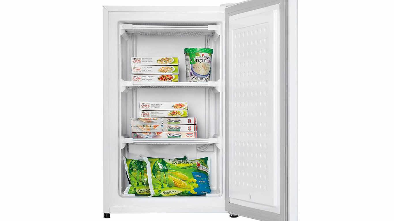le guide d'achat des congelateurs armoire 2017