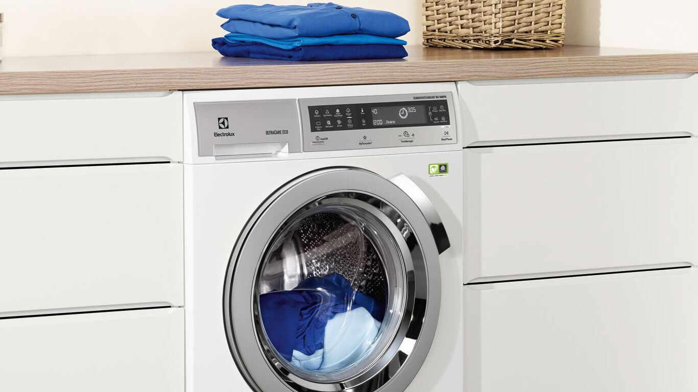 Votre guide d'achat des meilleurs lave-linge séchants du moment!