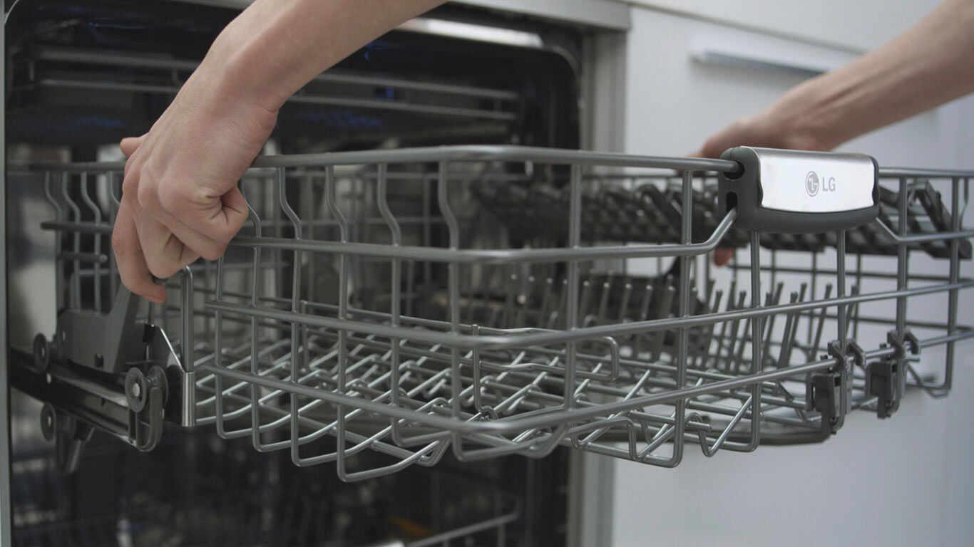 Votre guide d'achat des meilleurs lave-vaisselle du moment!