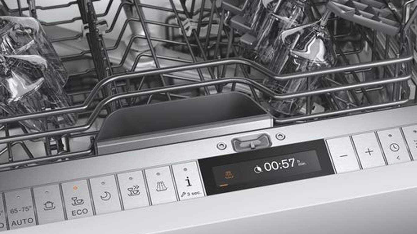 Meilleur lave vaisselle intgrable gallery of siemens iq snsme intgrable inox achat u prix fnac - Le top du lave vaisselle ...