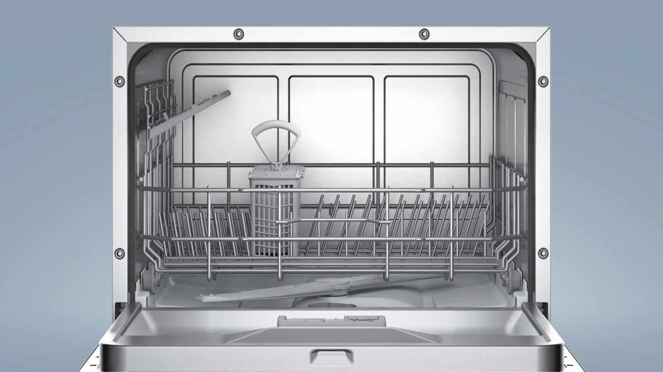 Votre guide d'achat des meilleurs lave-vaisselle compact du marché!