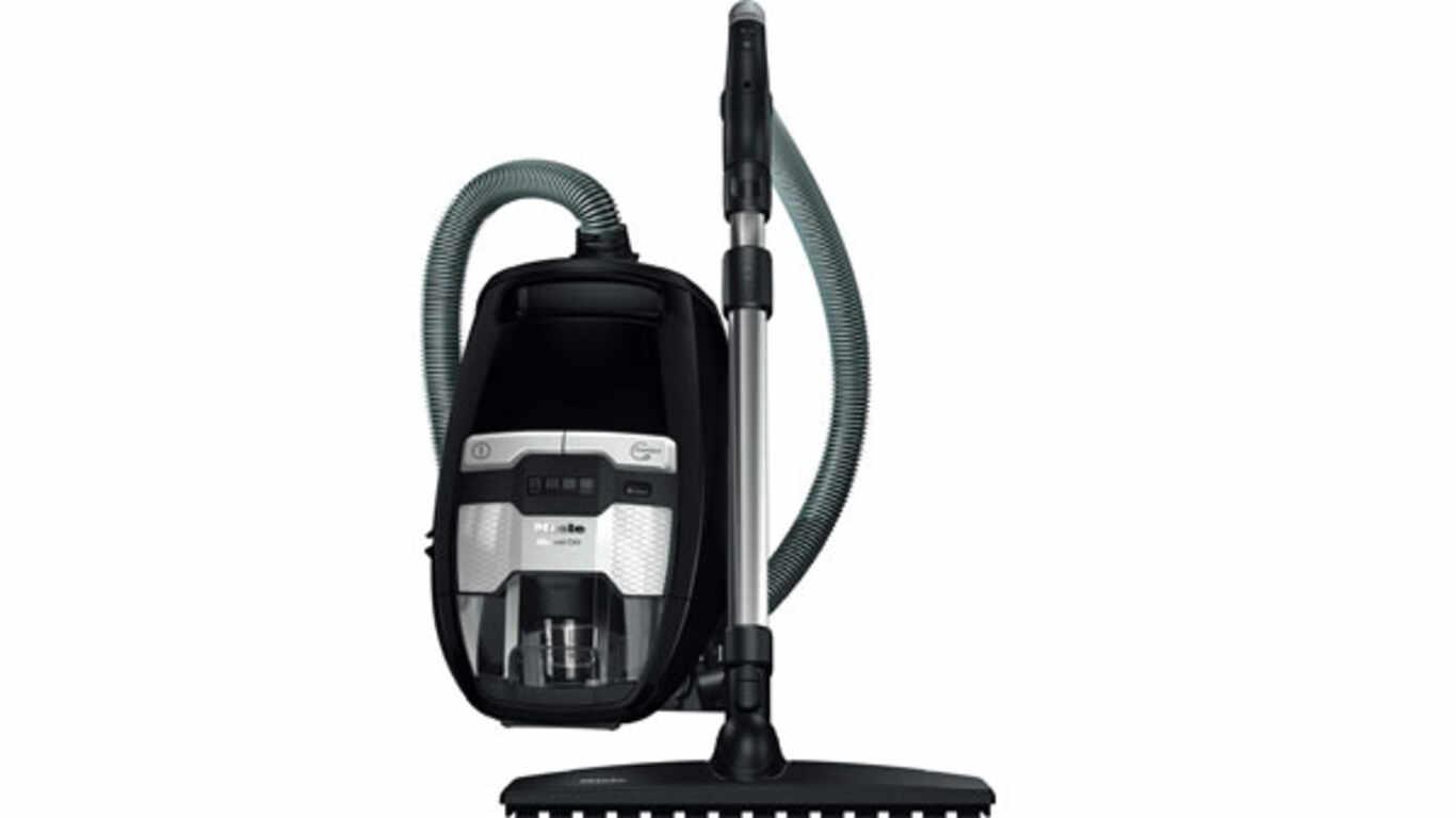 Aspirateur Miele Blizzard CX1 Comfort EcoLine Noir
