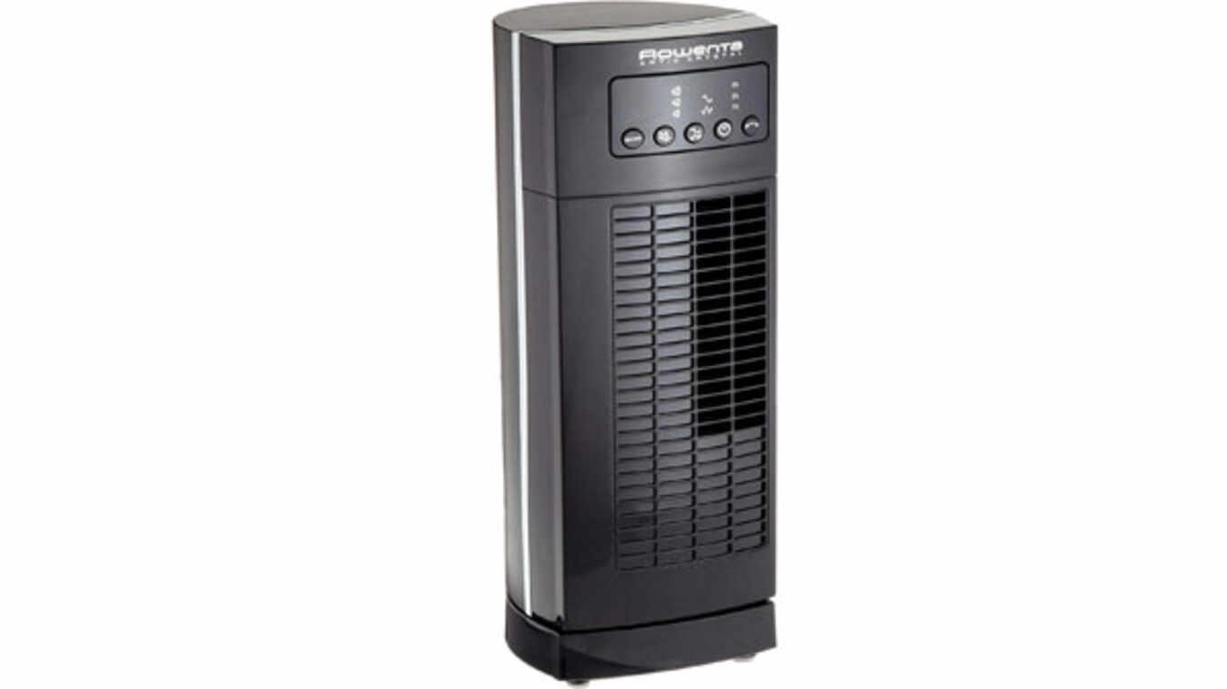 Ventilateur Colonne Artik Crystal Rowenta VU9050F0