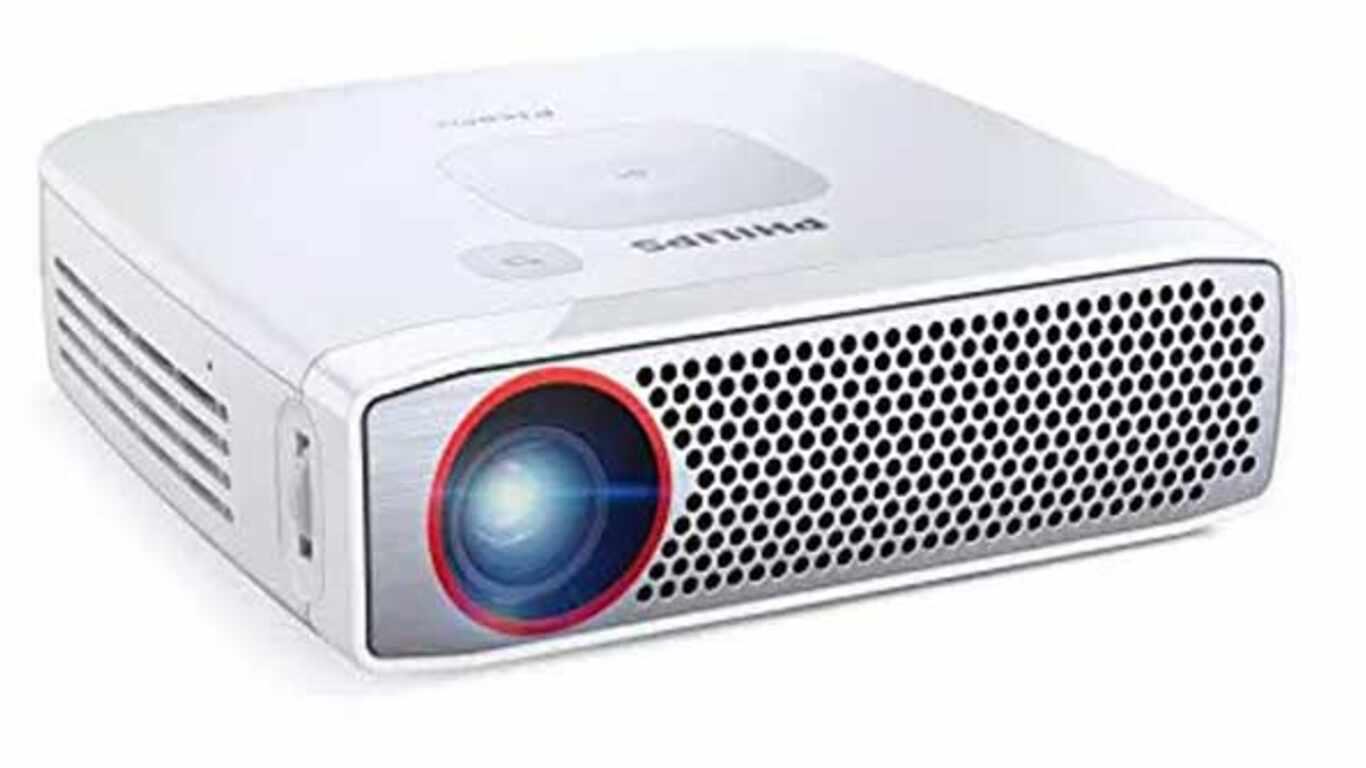 Vidéoprojecteur Philips PPX4835