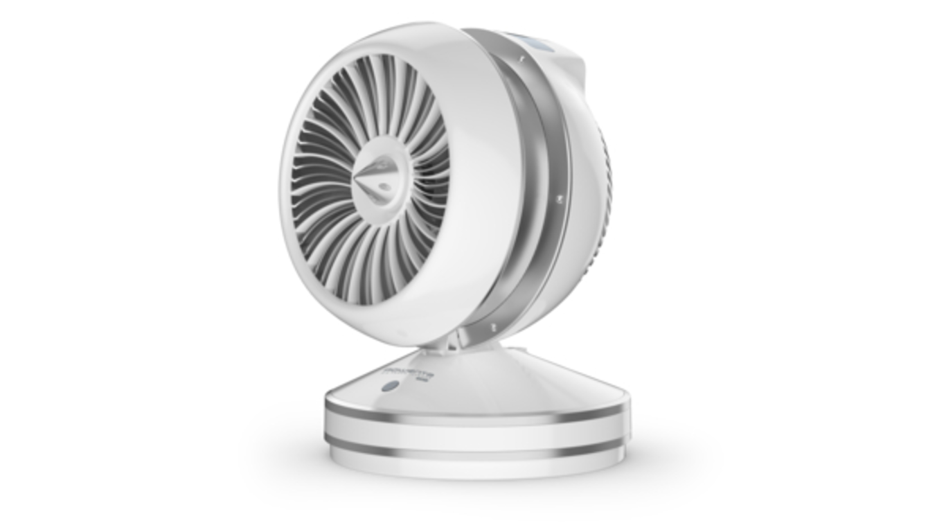 Le ventilateur Air Force Intense HQ7152F0 Rowenta