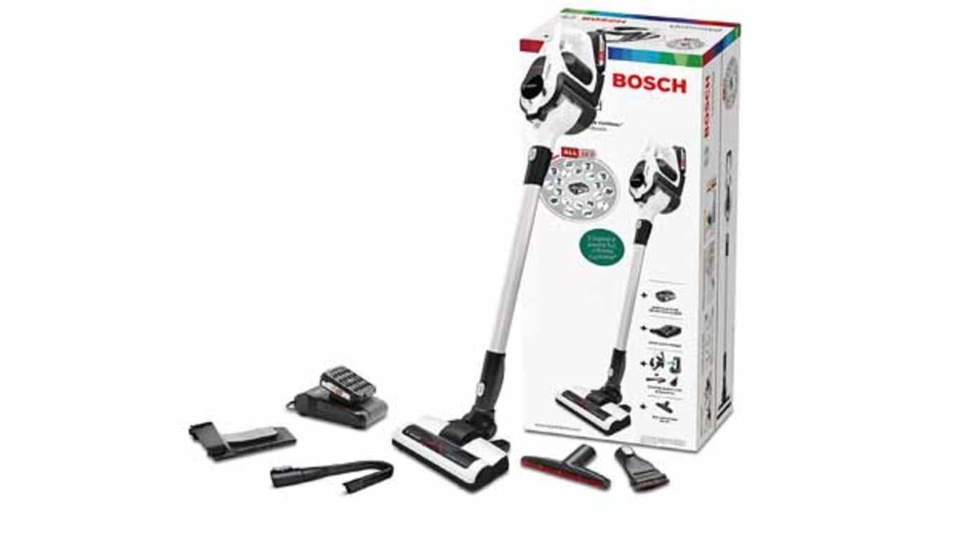 Aspirateur Bosch BBS1U224
