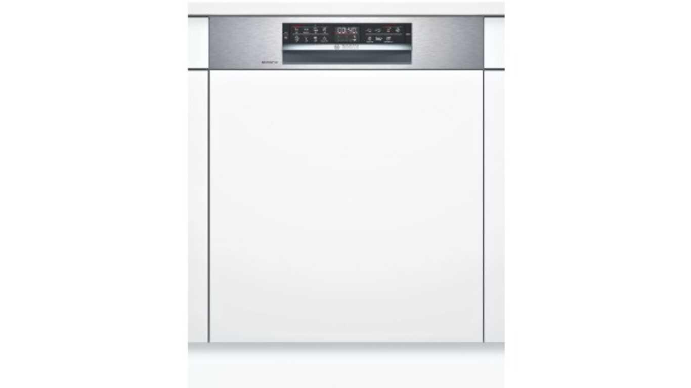 Le lave-vaisselle SMI6ZDS49E Bosch