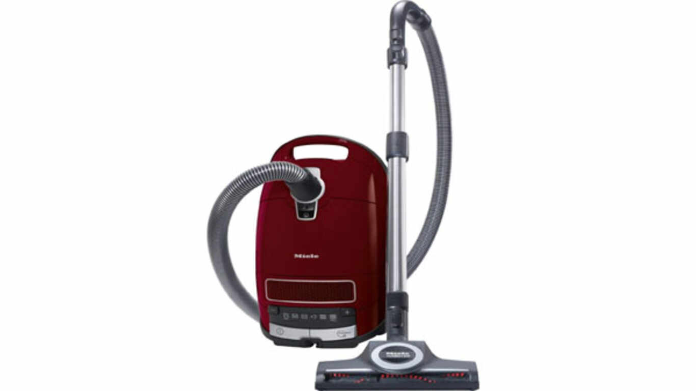 Aspirateur Miele Complete C3 Cat & Dog PowerLine