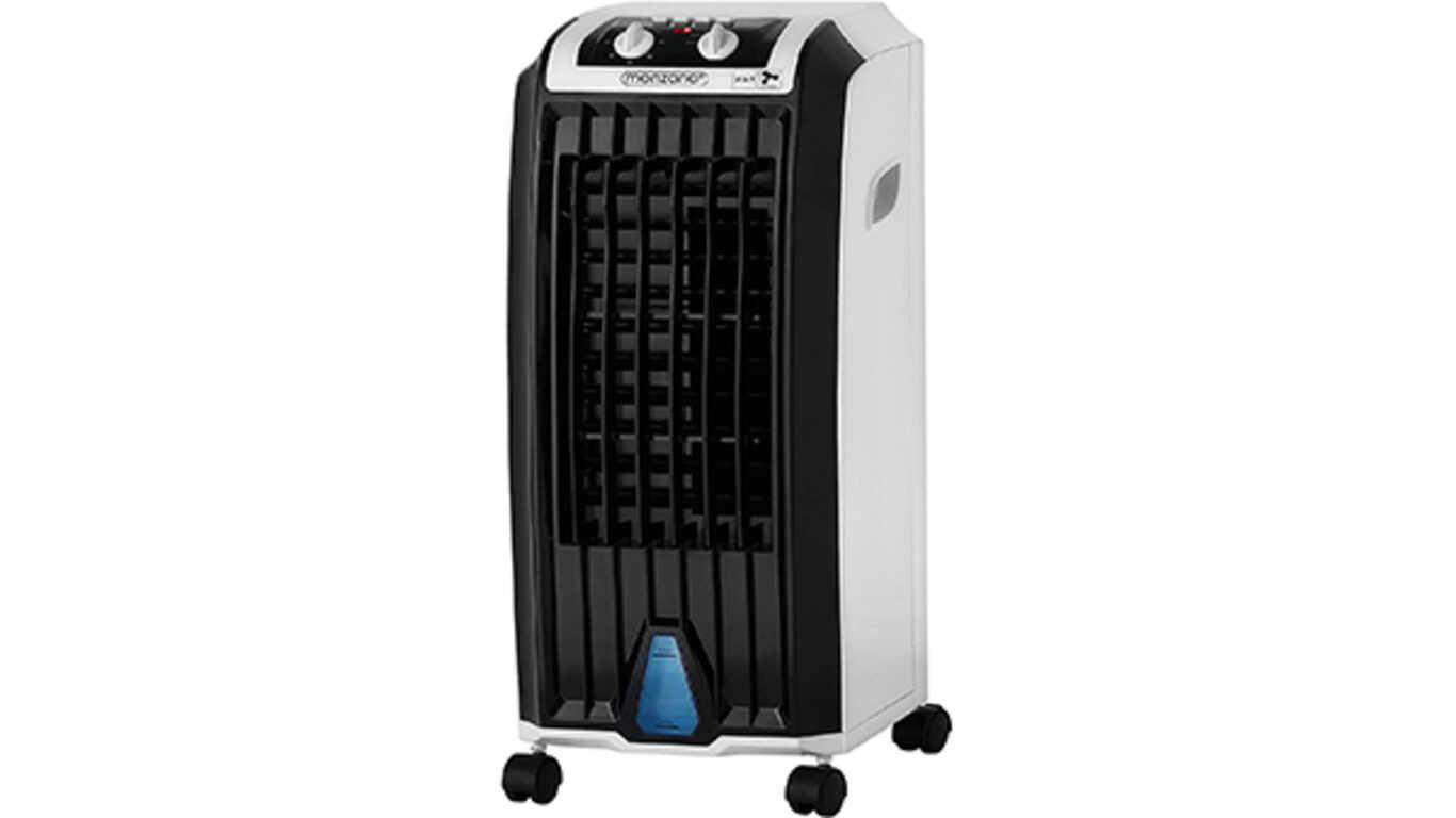 Climatiseur mobile Deuba 104372