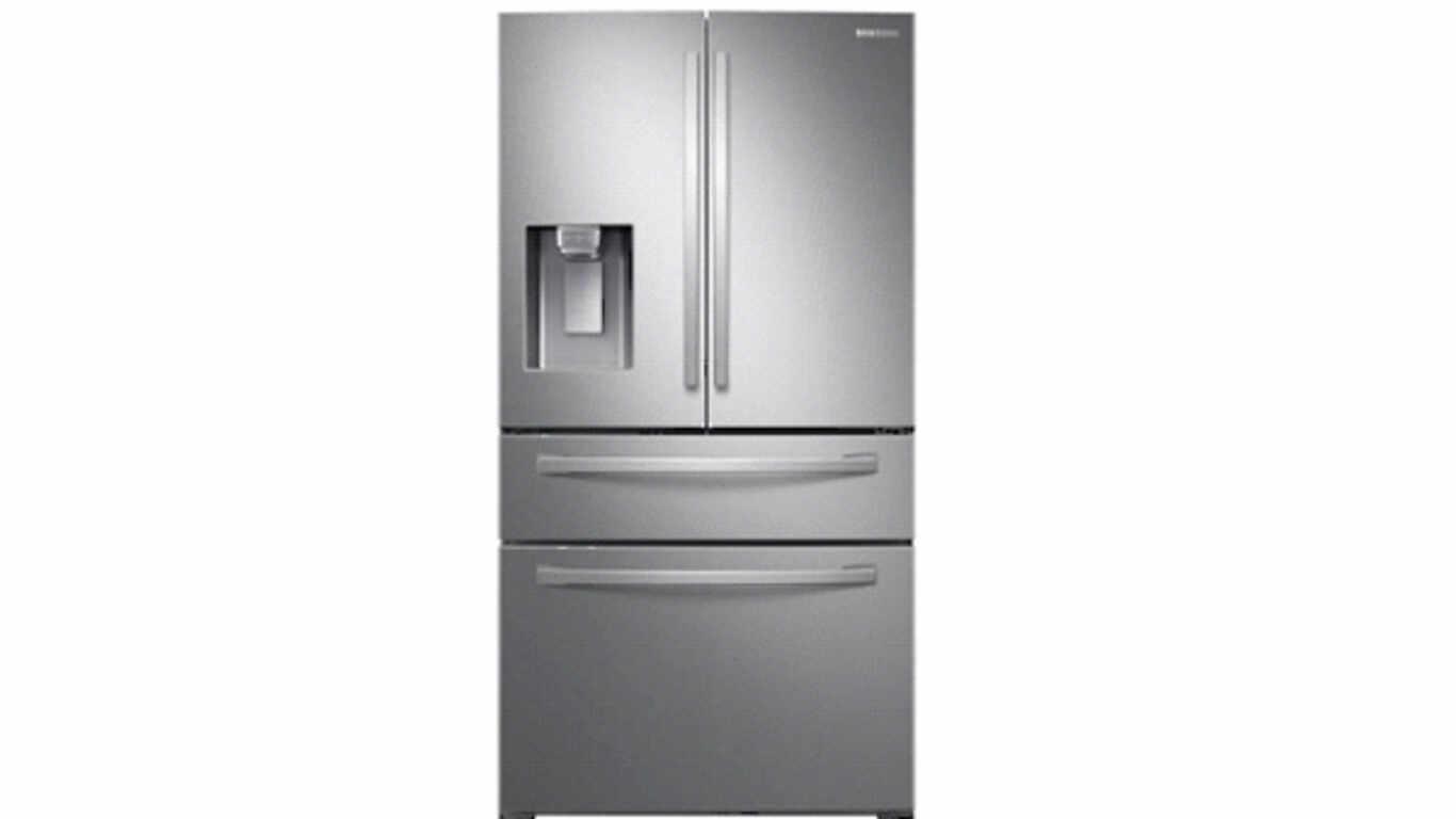 Réfrigérateur électrique RF24R7201SR Samsung