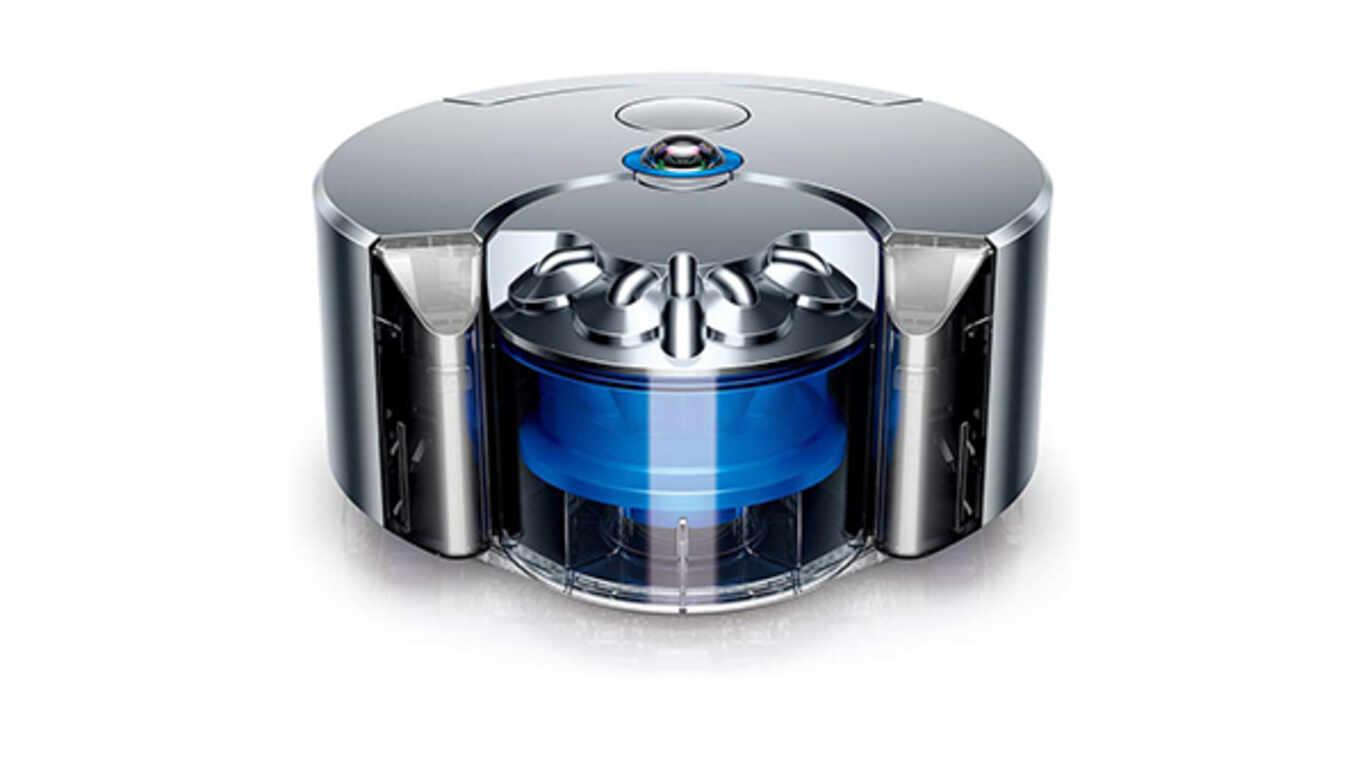 Aspirateur 360 Eye Dyson
