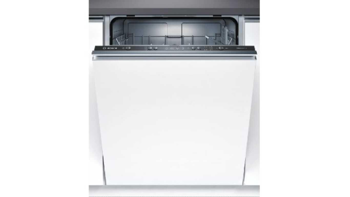 Lave-vaisselle tout intégrable SMV25AX00E Bosch