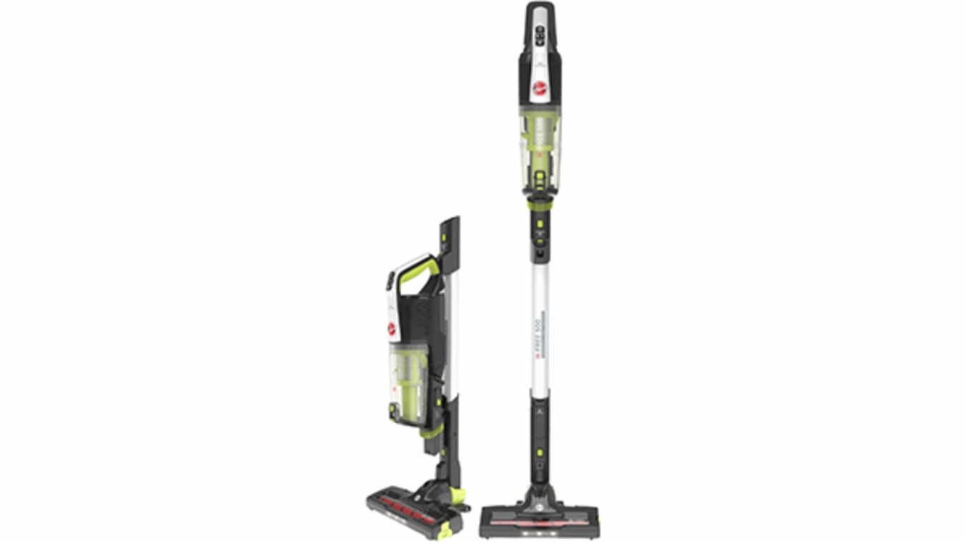 Aspirateur-balai H-FREE 500 HF522NOW CITY COMPACT Hoover