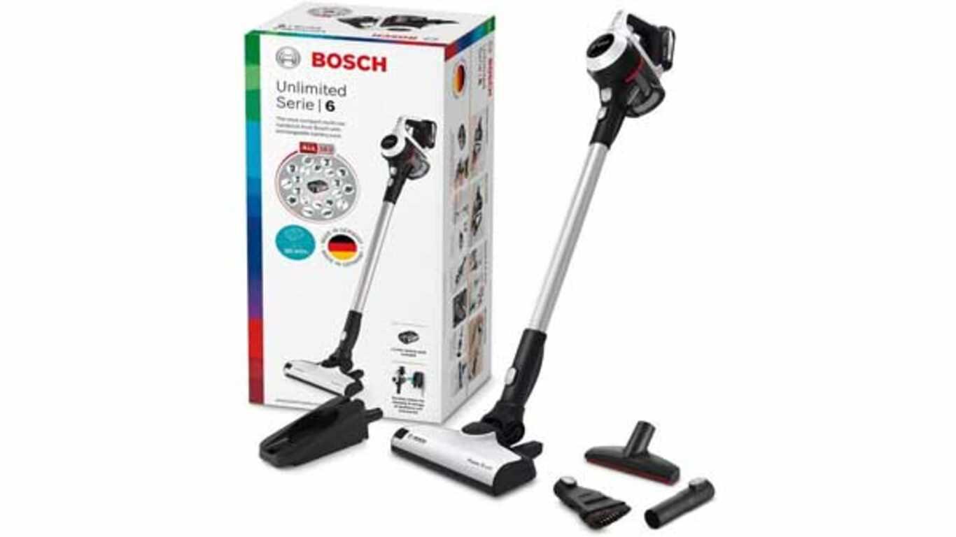 Aspirateur Bosch BCS611AM
