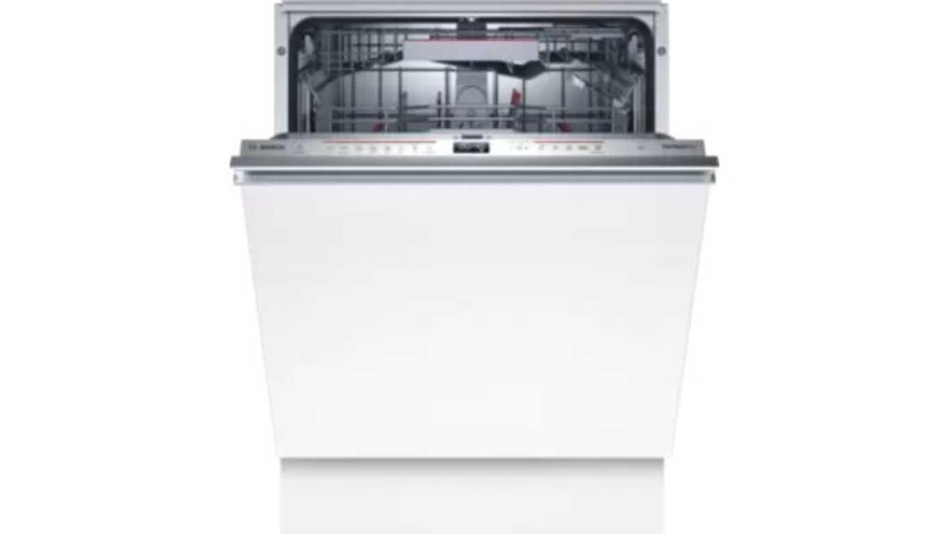 Lave-vaisselle tout intégrable SMV6EDX57E Bosch
