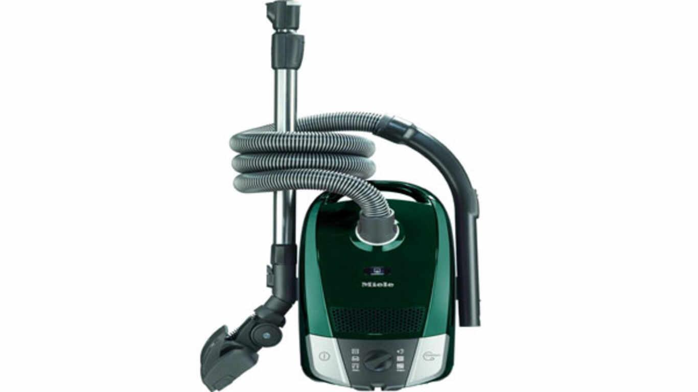 Aspirateur Miele Compact C2 Excellence EcoLine