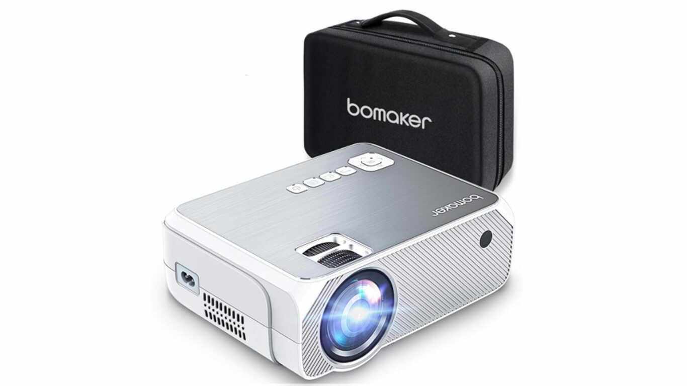 Vidéoprojecteur Bomaker GC555