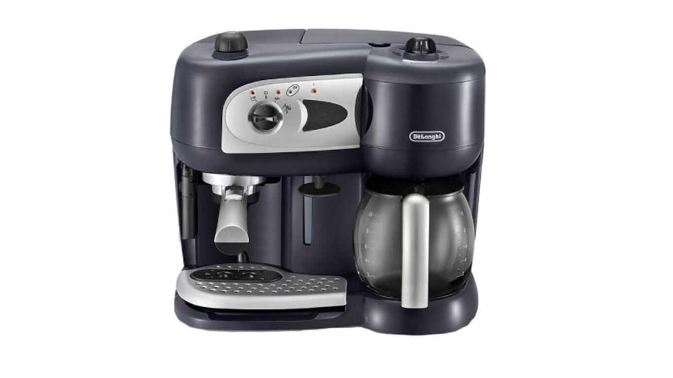 Machine à café  Delonghi BCO 260 CD.1