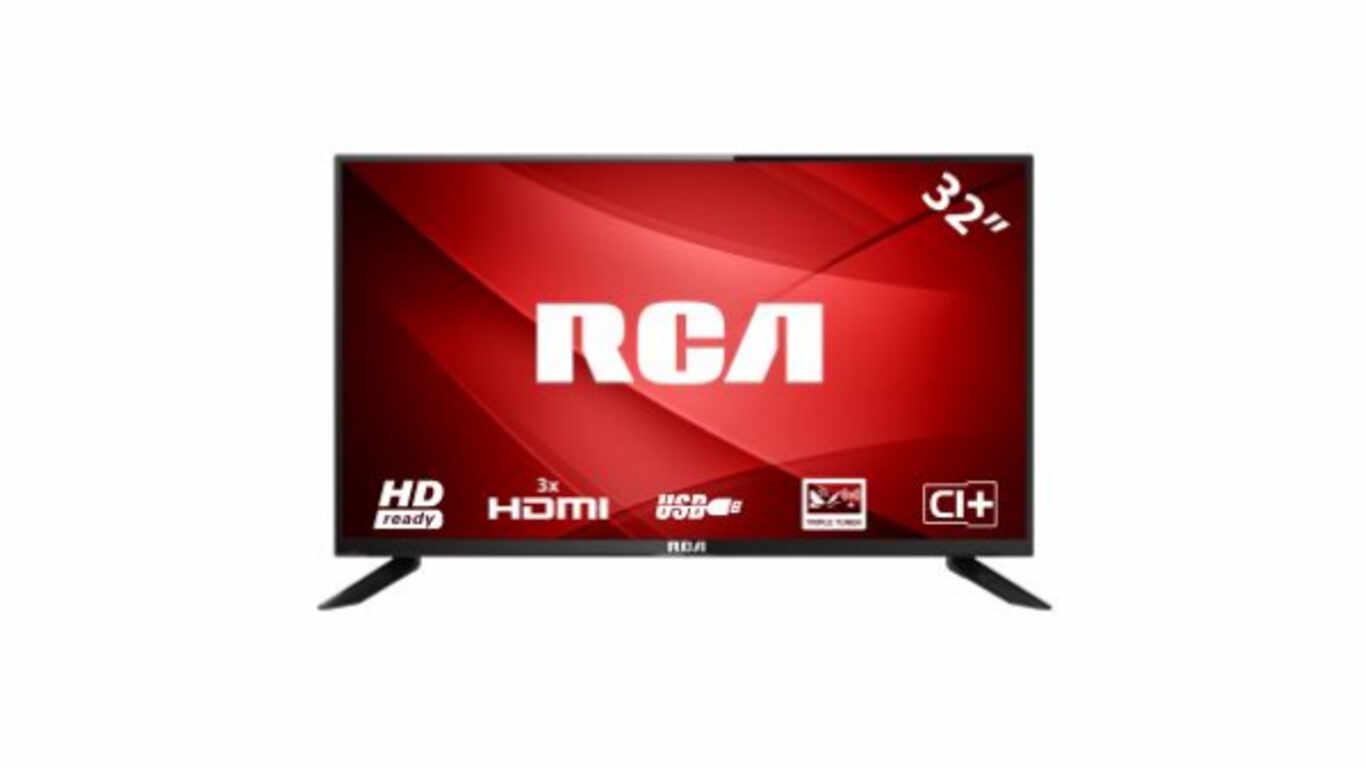 Téléviseur RCA RB32H1
