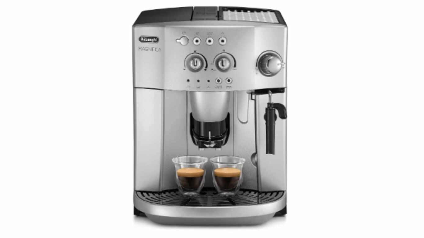 Machine à café expresso avec broyeur 1,3 L 1450 W Delonghi