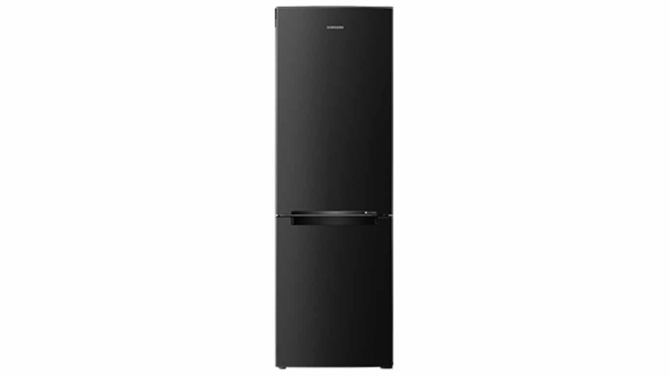 Le réfrigérateur combiné, 311L-RB30J3000BC Samsung