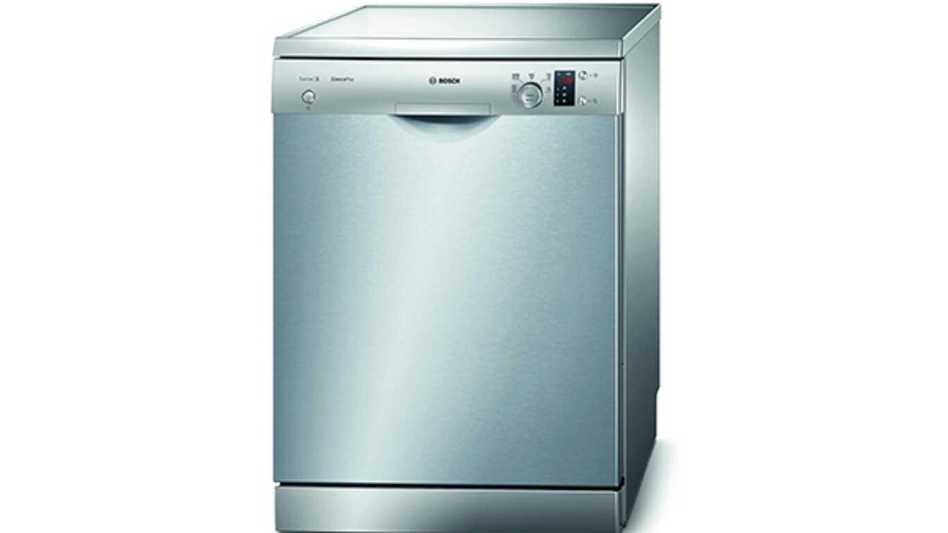 Le lave-vaisselle BOSCH SMS25AI00E