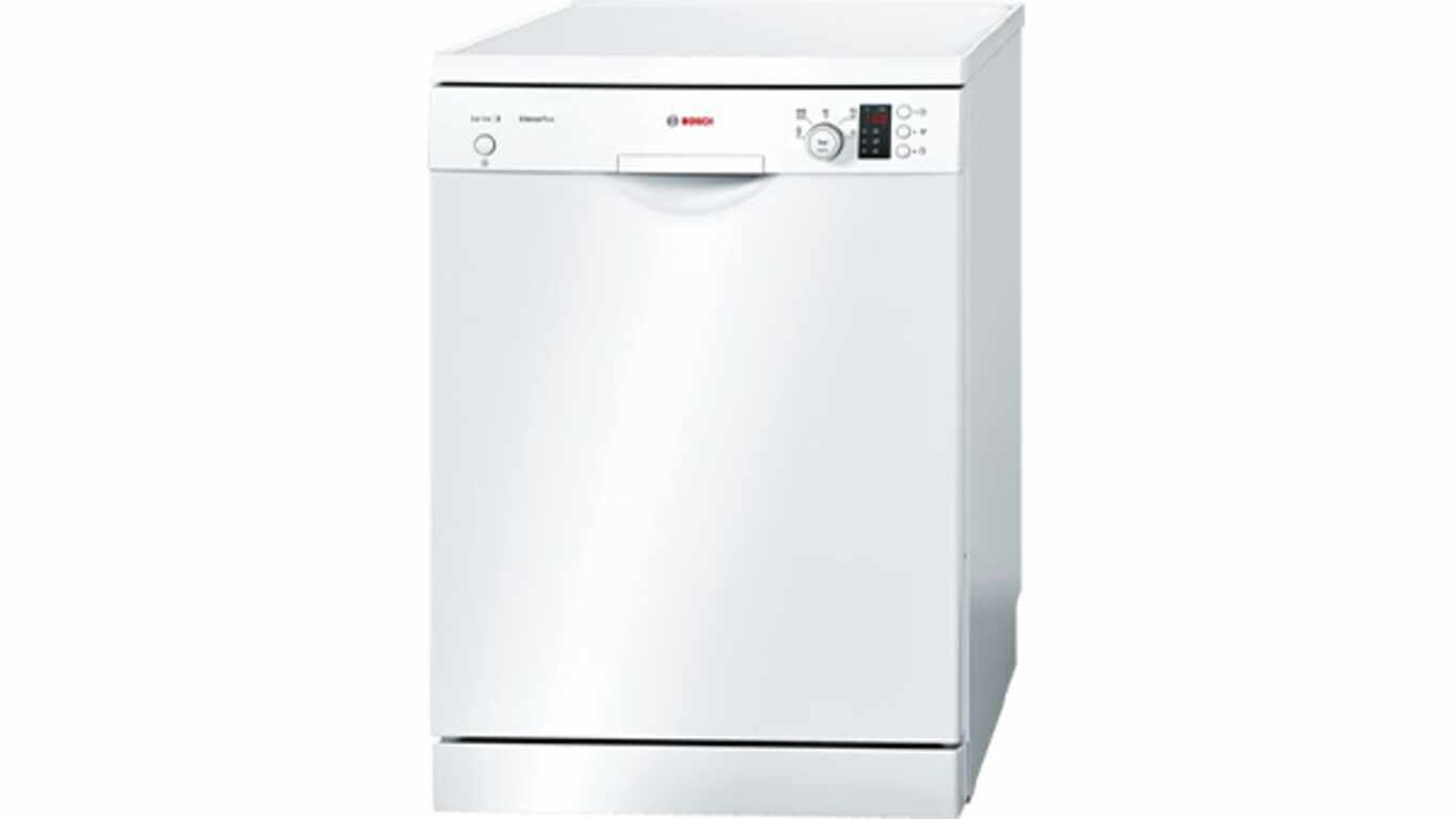 Le lave-vaisselle BOSCH SMS25GW02E