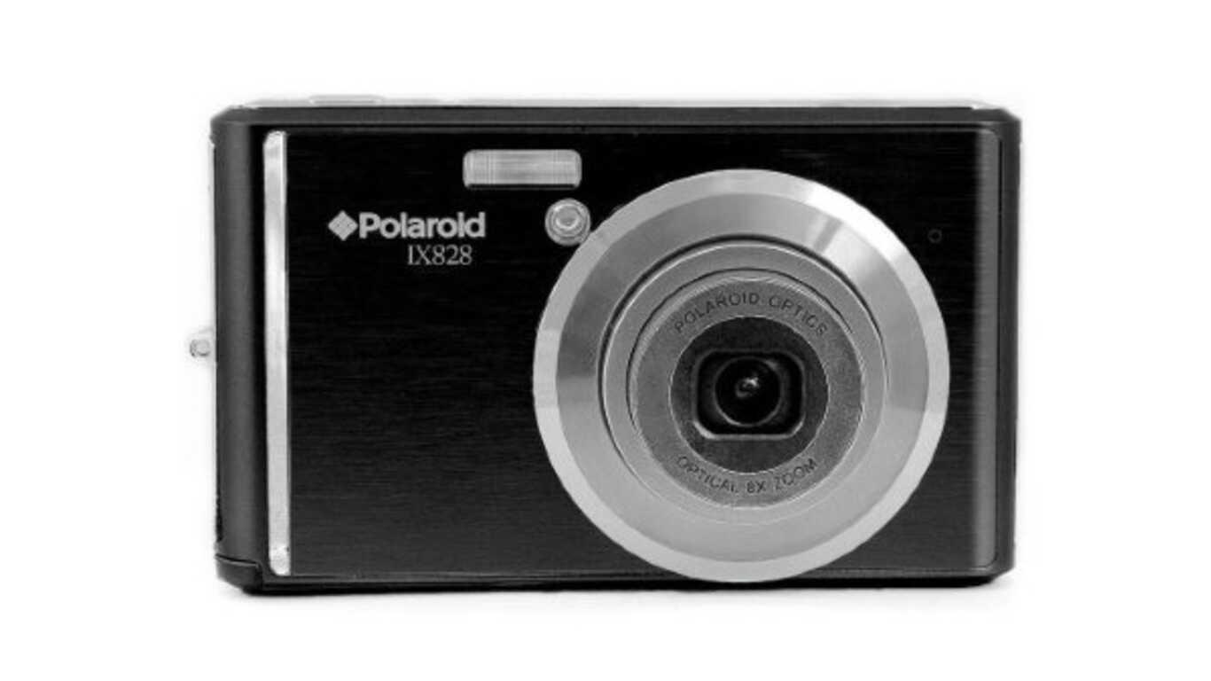 Appareil photo numérique Polaroid IX828