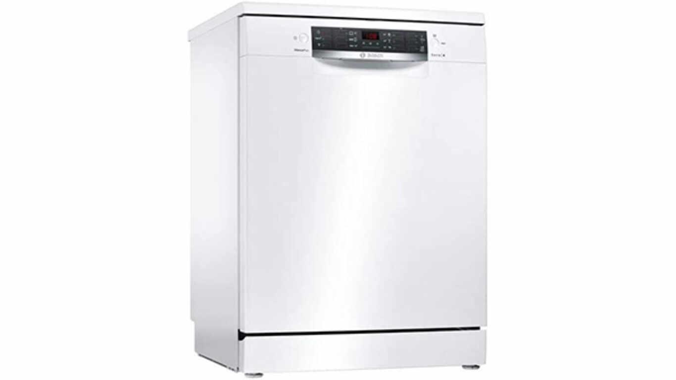Lave vaisselle Bosch SMS46KW08E