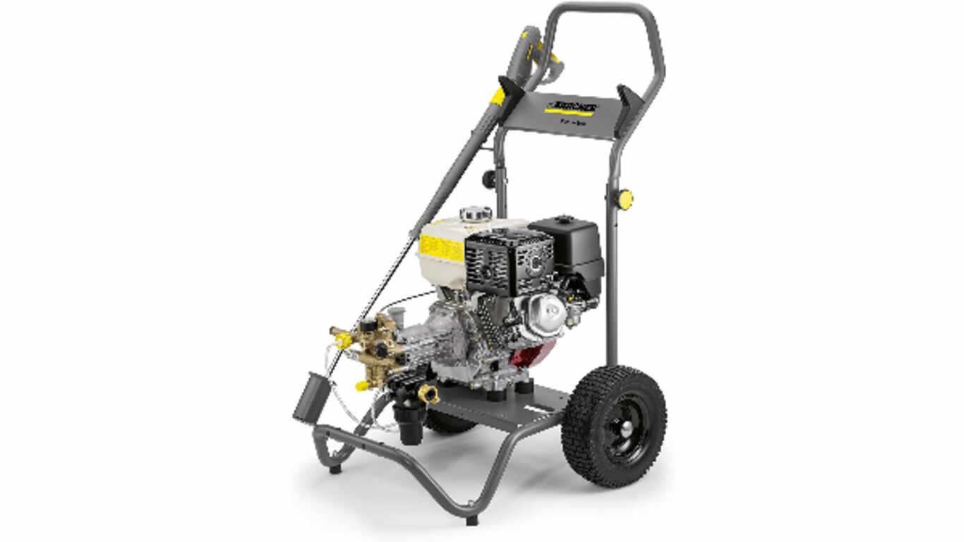 Nettoyeur haute pression 230 bar à essence KARCHER HD9 23G