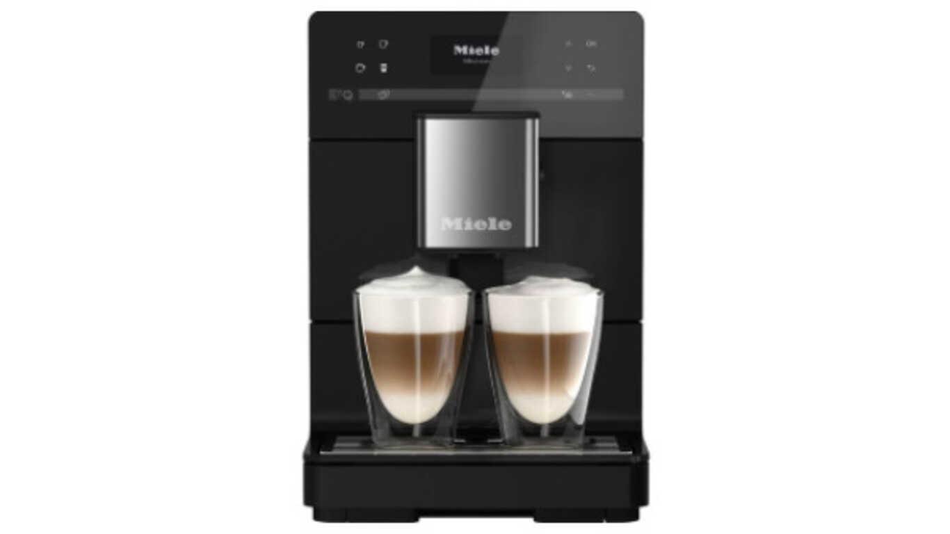 Machine à café Miele CM 5410 silence