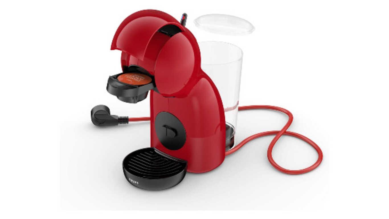 Machine à café Dolce Gusto Piccolo XS de Krups