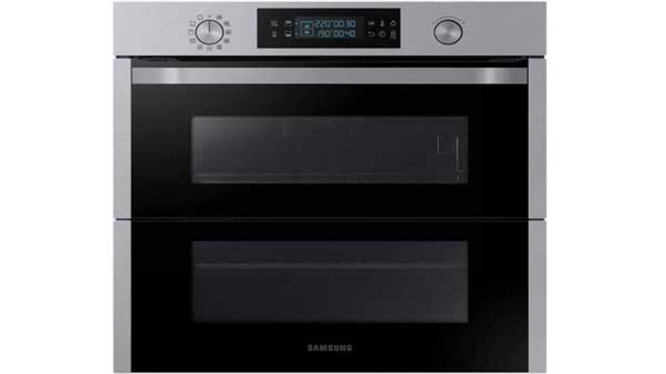 Four encastrable NV75T8579RK de chez Samsung