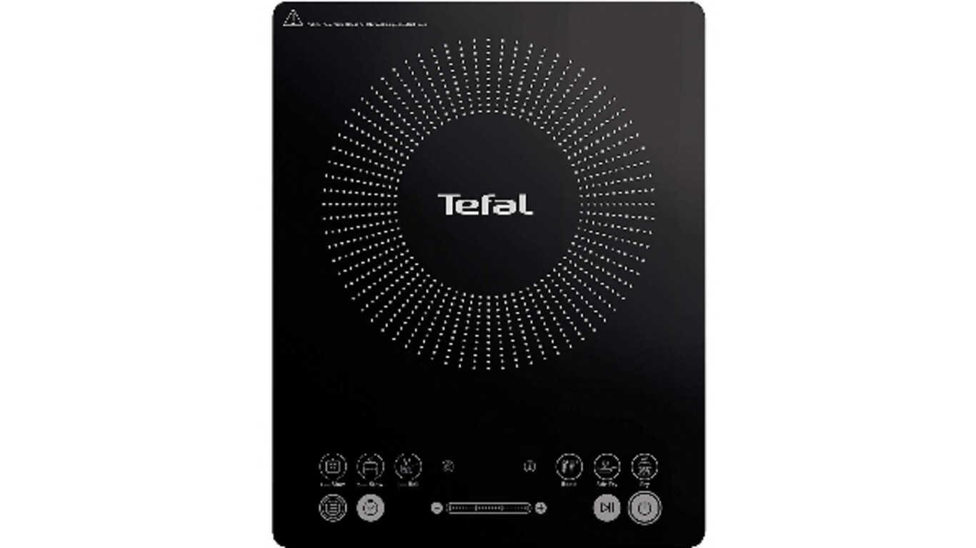 Plaque de cuisson à induction Tefal Everyday Slim IH210801