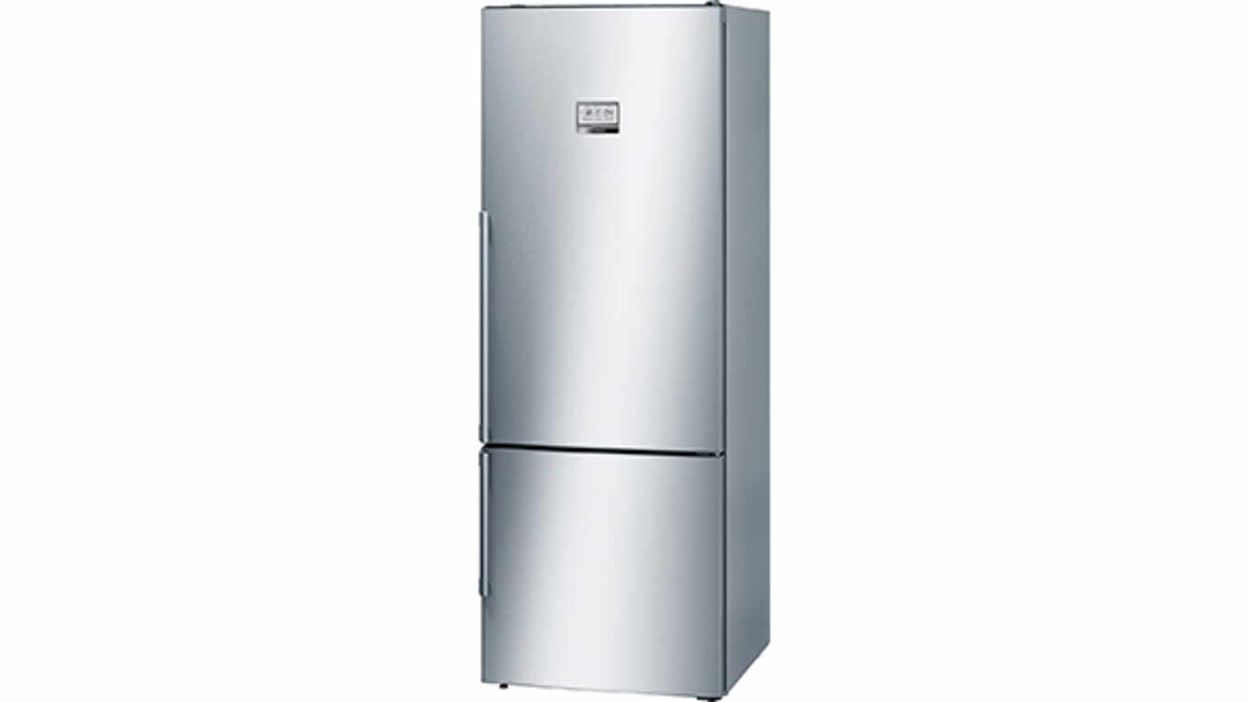 Réfrigérateur électrique KGF56PI40 Bosch