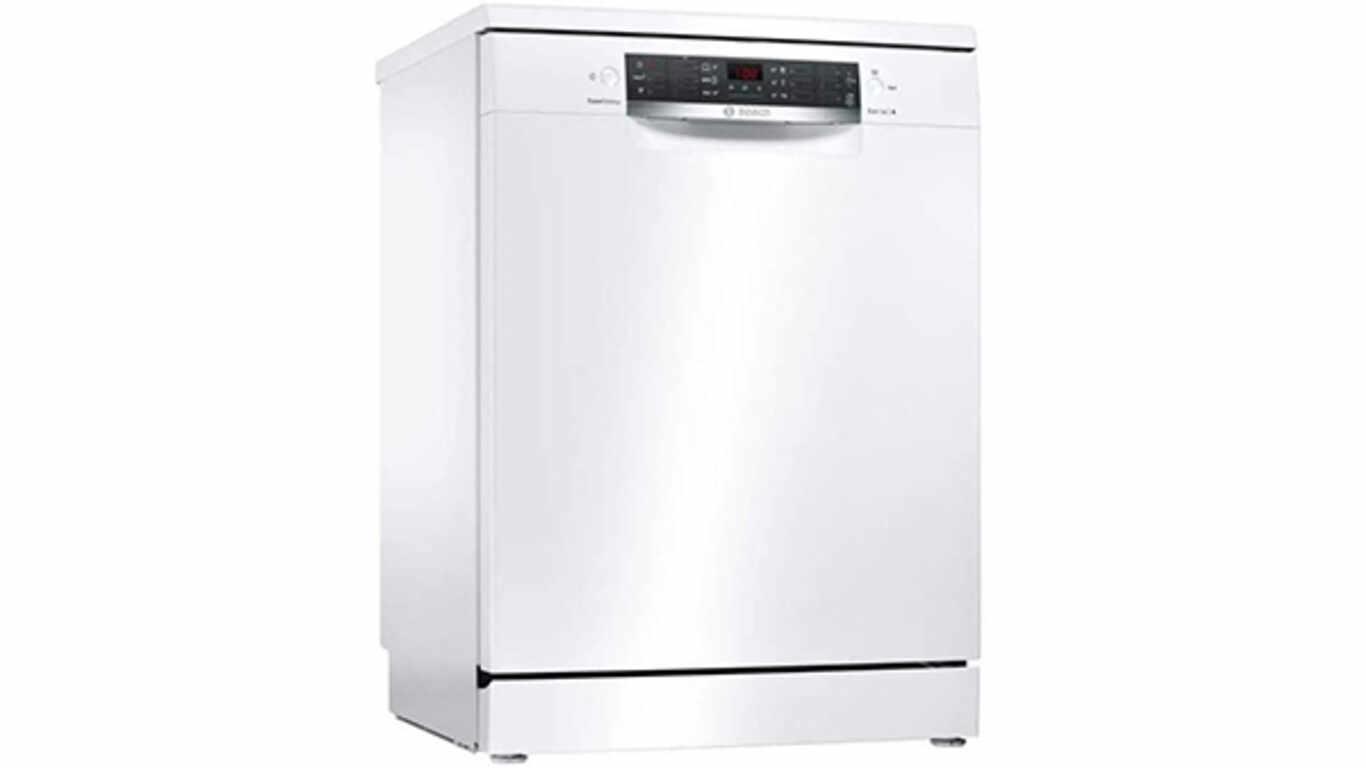 Lave-vaisselle encastrable Bosch SMS46AW03E