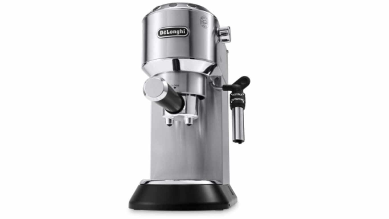 Machine à café expresso EC685.M Dedica Style Delonghi